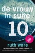 Bekijk details van De vrouw in suite 10