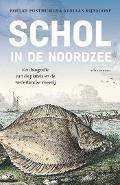 Bekijk details van Schol in de Noordzee