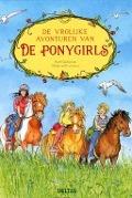 Bekijk details van De vrolijke avonturen van de ponygirls