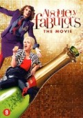 Bekijk details van Absolutely fabulous: the movie