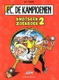 Bekijk details van Knotsgek zoekboek  2