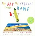 Bekijk details van The day the crayons came home
