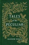 Bekijk details van Tales of the peculiar