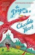 Bekijk details van The dragon with a chocolate heart