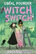 Bekijk details van Witch switch