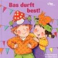 Bekijk details van Bas durft best!