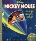 Bekijk details van Mickey Mouse en zijn ruimteschip
