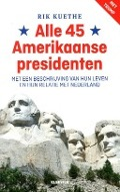 Bekijk details van Alle 45 Amerikaanse presidenten