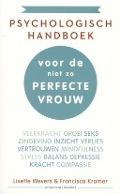 Bekijk details van Psychologisch handboek voor de niet zo perfecte vrouw