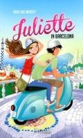 Bekijk details van Juliette in Barcelona