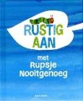 Bekijk details van Rustig aan met Rupsje Nooitgenoeg