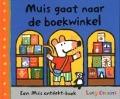 Bekijk details van Muis gaat naar de boekwinkel