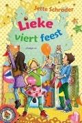 Bekijk details van Lieke viert feest