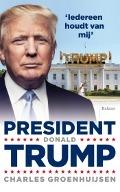 Bekijk details van President Donald Trump