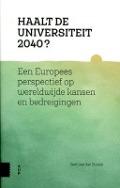 Bekijk details van Haalt de universiteit 2040?