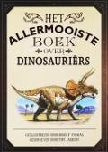 Bekijk details van Het allermooiste boek over dinosauriërs