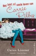 Bekijk details van Het (niet zo) coole leven van Carrie Pilby
