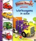 Bekijk details van Werkwagens in actie