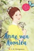Bekijk details van Anne van Avonlea