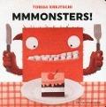 Bekijk details van Mmmonsters!