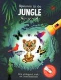 Bekijk details van Speuren in de jungle