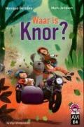 Bekijk details van Waar is Knor?