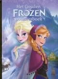 Bekijk details van Het gouden Frozen voorleesboek