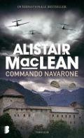Bekijk details van Commando Navarone