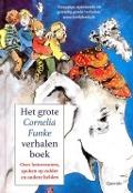 Bekijk details van Het grote Cornelia Funke voorleesboek