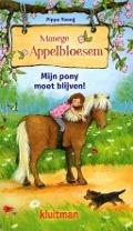 Bekijk details van Mijn pony moet blijven!