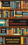 Bekijk details van Het horrortheater van de Nederlandse literatuur