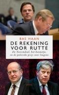 Bekijk details van De rekening voor Rutte