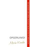 Bekijk details van Opgeruimd!