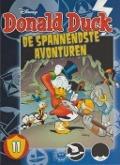 Bekijk details van De spannendste avonturen van Donald Duck; Deel 11