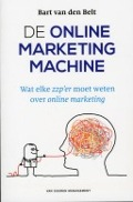 Bekijk details van De online marketingmachine