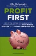 Bekijk details van Profit first