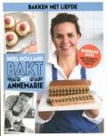 Bekijk details van Heel Holland Bakt met Annemarie