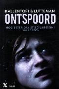 Bekijk details van Ontspoord