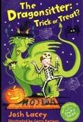 Bekijk details van The dragonsitter: trick or treat?