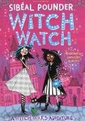 Bekijk details van Witch watch