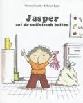 Bekijk details van Jasper zet de vuilniszak buiten