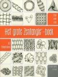 Bekijk details van Het grote Zentangle-boek