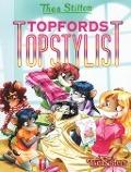 Bekijk details van Topfords topstylist