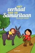 Bekijk details van Het verhaal van de Samaritaan
