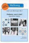 Bekijk details van Diabetes, wat is dat?