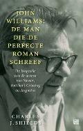 Bekijk details van De man die de perfecte roman schreef