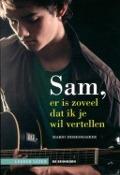 Bekijk details van Sam, er is zoveel dat ik je wil vertellen