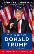 Bekijk details van The making of Donald Trump