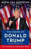 Bekijk details van The making of Donald Trump