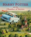Bekijk details van Harry Potter and the chamber of secrets